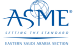 ASME | Eastern Saudi Arabia Section